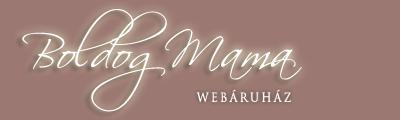 Boldogmama webáruház